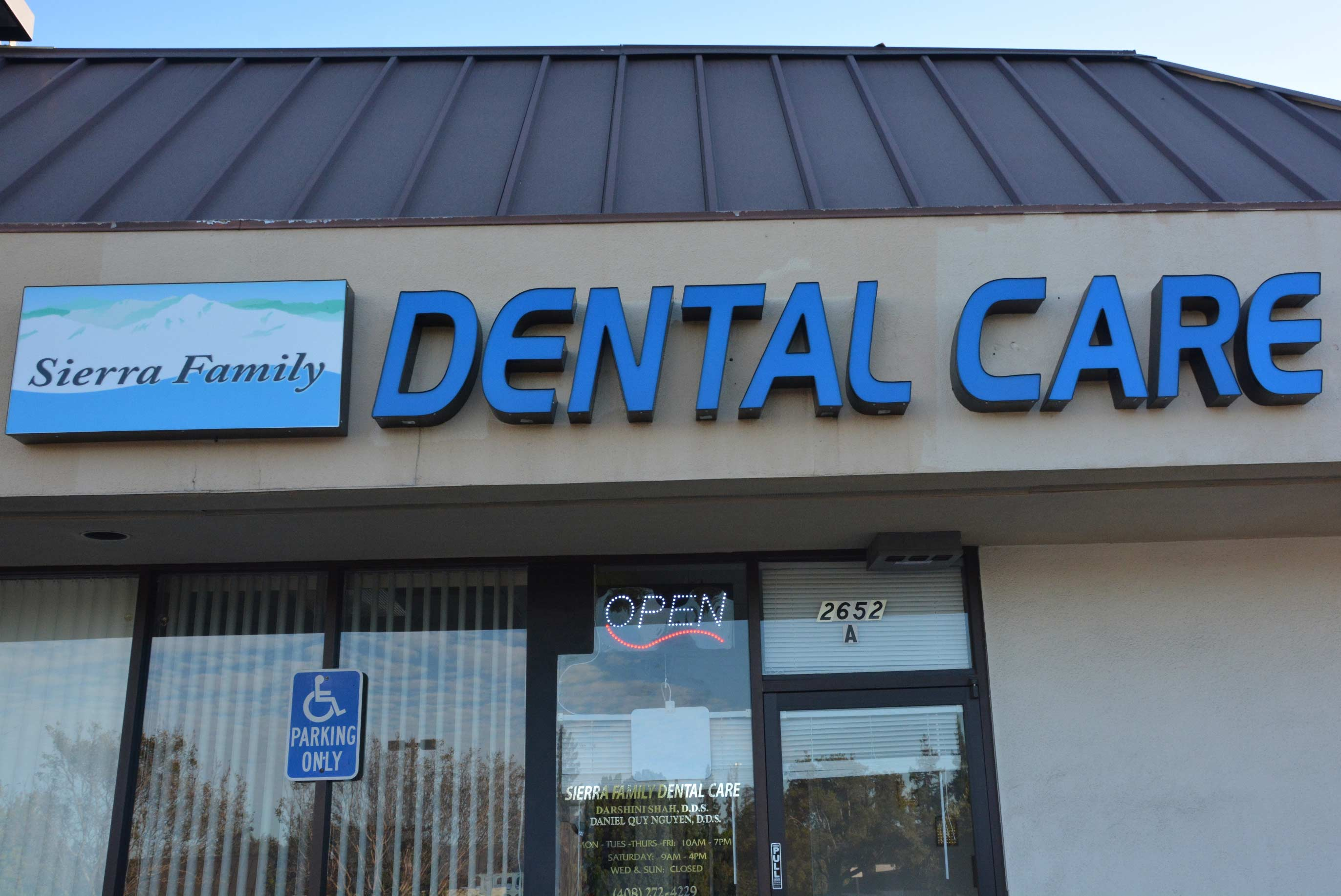 Fresh Dental Care 45 North Freeway